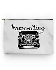 Hashtag AmWriting - Typewriter Accessory Pouch - Large thumbnail