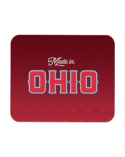 Made In Ohio Pattern