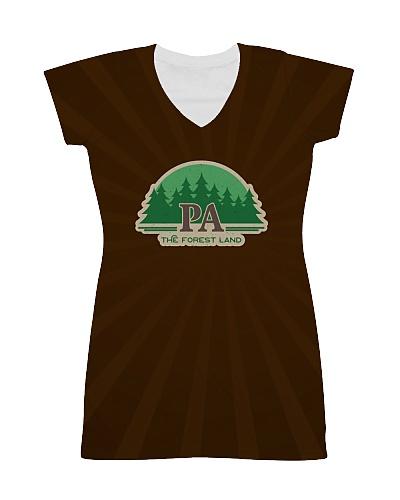 Forest Land Pennsylvania