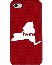 New York State Home Phone Case thumbnail