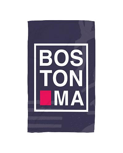 Boston MA Pattern