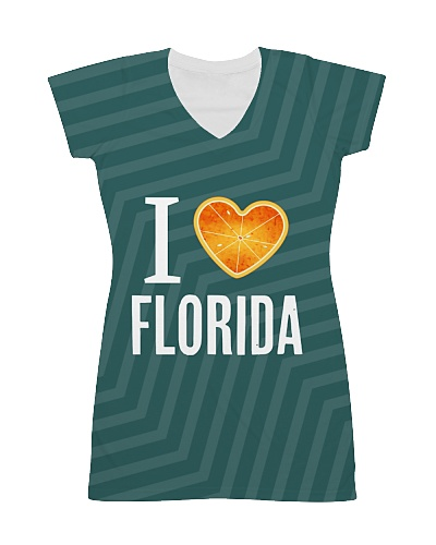 Florida OJ Love
