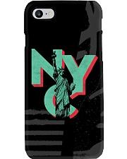 NYC Acronym Phone Case thumbnail