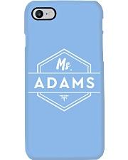 Ms Adams Phone Case thumbnail