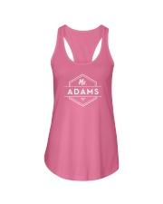 Ms Adams Ladies Flowy Tank thumbnail