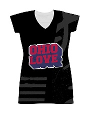 Ohio Love All-over Dress thumbnail