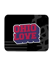 Ohio Love Mousepad tile
