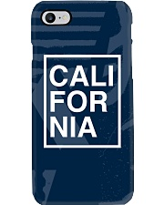 California Frame Phone Case thumbnail