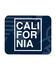 California Frame Mousepad thumbnail