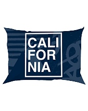 California Frame Rectangular Pillowcase thumbnail