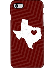 Texas Home Phone Case thumbnail