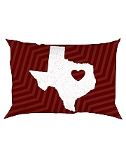 Texas Home Rectangular Pillowcase thumbnail