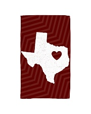 Texas Home Hand Towel thumbnail