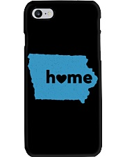 Iowa Home Phone Case thumbnail