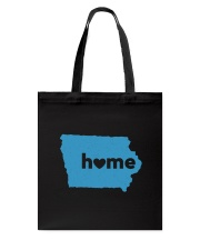 Iowa Home Tote Bag thumbnail