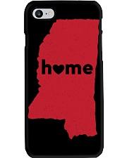 Mississippi Home Phone Case thumbnail