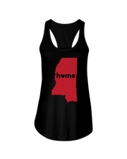 Mississippi Home Ladies Flowy Tank thumbnail
