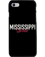 Mississippi Lover Phone Case thumbnail