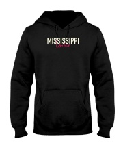 Mississippi Lover Hooded Sweatshirt thumbnail