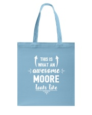 This is Moore Tote Bag thumbnail