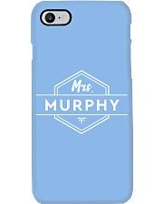Mrs Murphy Phone Case thumbnail