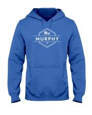 Mrs Murphy Hooded Sweatshirt thumbnail