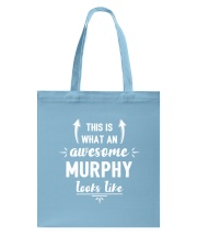 This is Murphy Tote Bag thumbnail