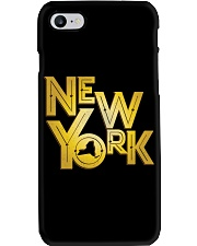 Gatsby Gold New York Phone Case thumbnail