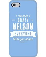 That Crazy Nelson Phone Case thumbnail