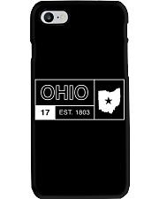 Ohio Minimal Logo Phone Case thumbnail
