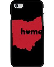Ohio is Home Phone Case thumbnail