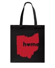 Ohio is Home Tote Bag thumbnail