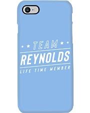 Team Reynolds Phone Case thumbnail