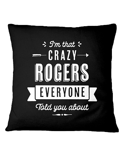 That Crazy Rogers