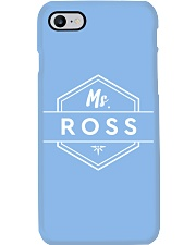 Ms Ross Phone Case thumbnail