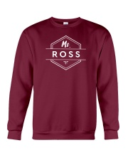 Ms Ross Crewneck Sweatshirt thumbnail