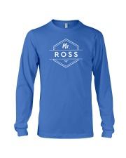 Ms Ross Long Sleeve Tee thumbnail