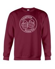 Thompson Drinking Team Crewneck Sweatshirt thumbnail