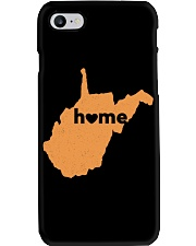 West Virginia Home Phone Case thumbnail