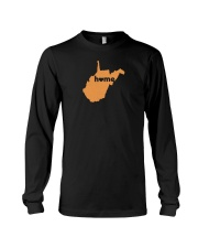 West Virginia Home Long Sleeve Tee thumbnail