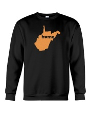 West Virginia Home Crewneck Sweatshirt thumbnail