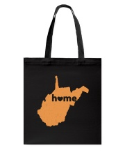 West Virginia Home Tote Bag thumbnail