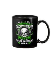 Daddy Issues Mug thumbnail