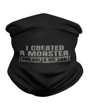 New Edition - I Created A Monster Neck Gaiter thumbnail