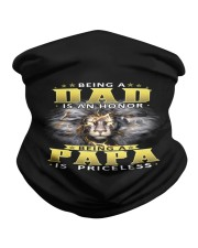 Being Papa Is Priceless Neck Gaiter thumbnail