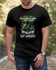 My Wrath Classic T-Shirt apparel-classic-tshirt-lifestyle-front-53