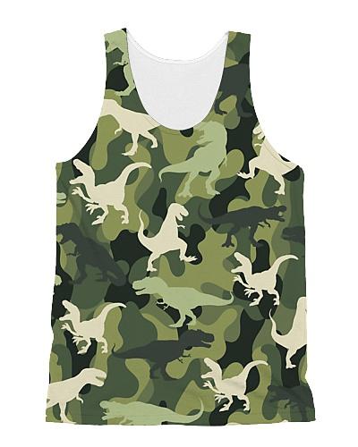 Army Dinosaur