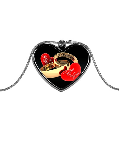 Beautiful Locket For Couples