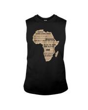 Africa T Shirt Bless Africa Rains On Toto Sleeveless Tee thumbnail
