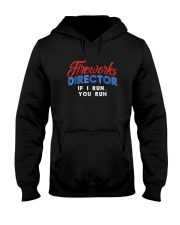 Fireworks Director Shirt Funny 4th Of July Fourth  Hooded Sweatshirt thumbnail